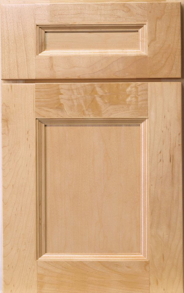 Hudson Maple Natural Cabinet