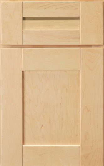 Lawton Maple Natural Cabinet