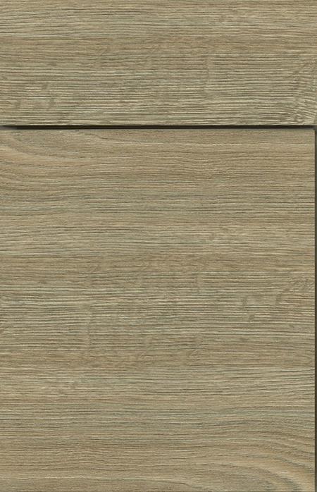 Logan Toasted Oak Cabinet Door