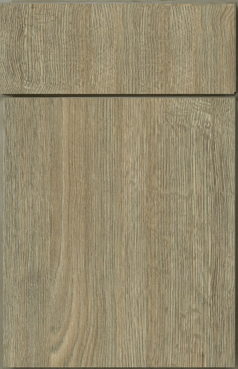 Urban II - Textured Melamine - Toasted Oak (Heavy Texture