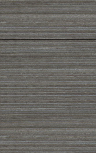 Logan - Echo - QTR Maple Dusk - Frameless Cabinet Door