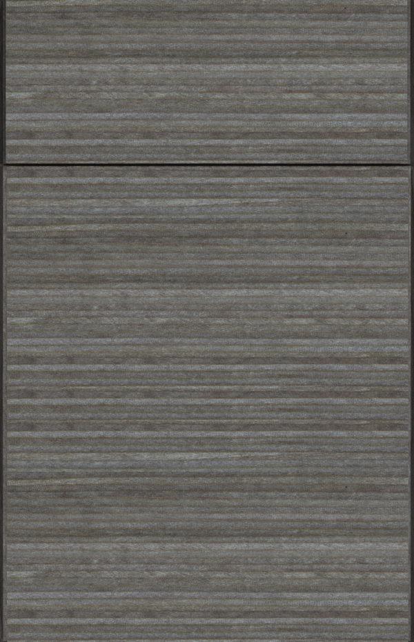 Logan - Echo - QTR Maple Dusk - Frameless Cabinet Door