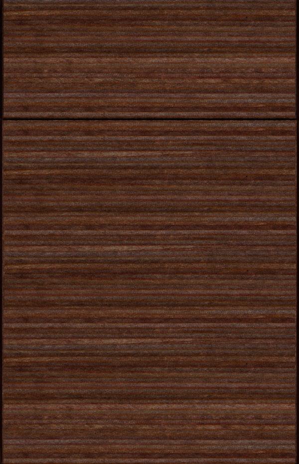 Logan QT Rift Oak Brandy Cabinet Door