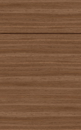 Logan QT Walnut Cabinet Door